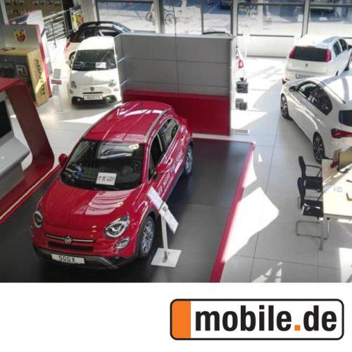 Autos-mobilede