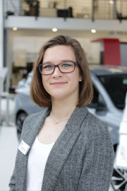 Maria Rössel