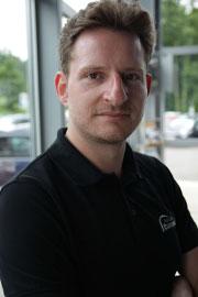 Björn Wentzel